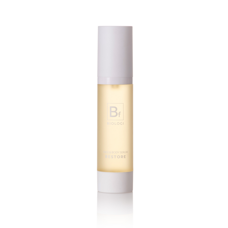 Biologi Bf - Hydration Body Serum 50ml