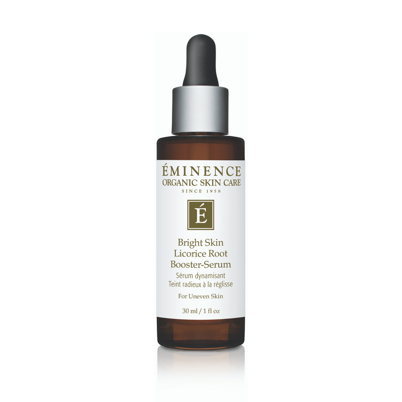 Eminence Bright Skin Licorice Root Booster Serum 30ml
