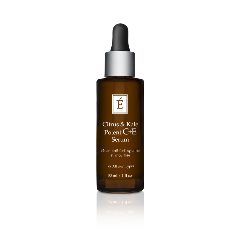 Eminence Citrus and Kale Potent C+E Serum 30ml