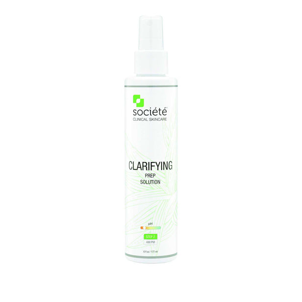 Clarifying Prep Solution 170ml