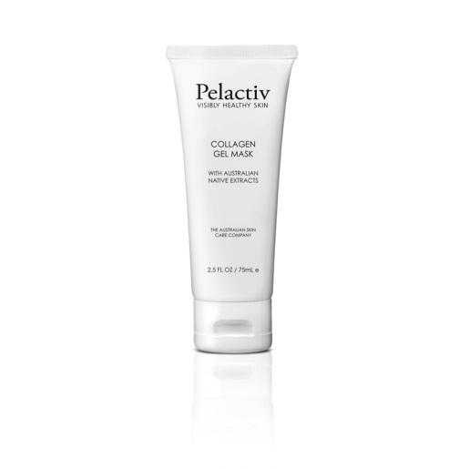 Pelactiv Collagen Gel Mask 75ml