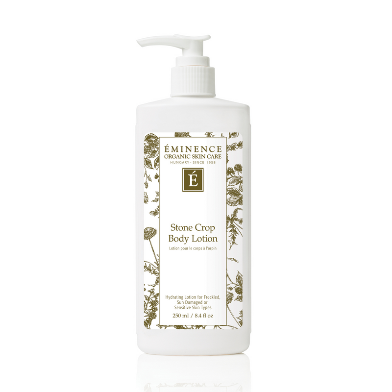Eminence Stone Crop Body Lotion 250ml