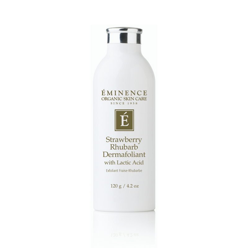 Eminence Strawberry Rhubarb Dermafoliant 120g