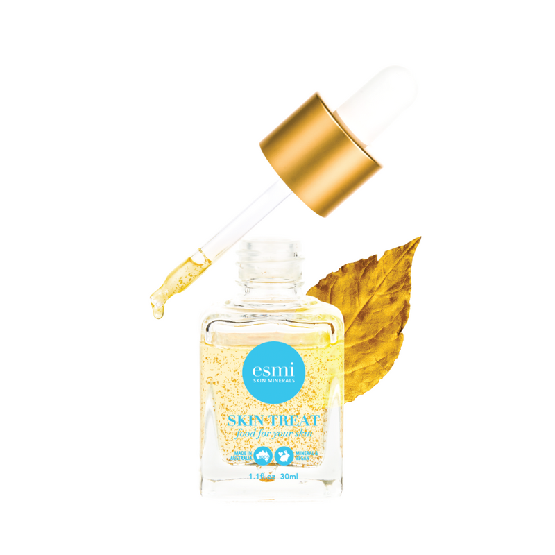 esmi 24k Gold Nourishing Oil - 30ml