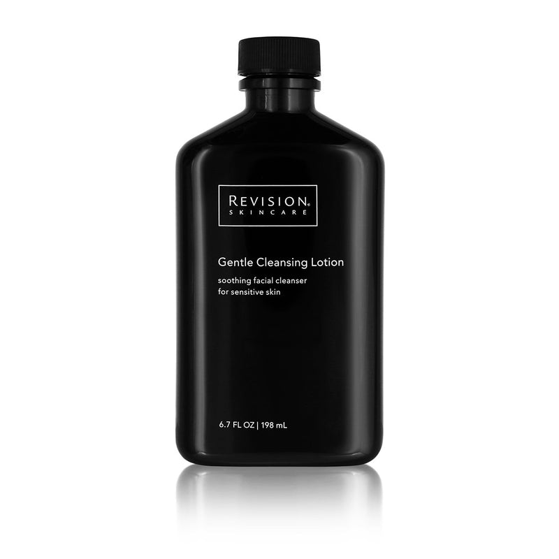 Revision Gentle Cleansing Lotion 198ml