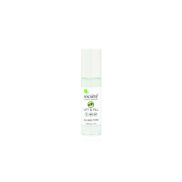 Societe Ultimate Eye Lift Dual 10ml/30ml