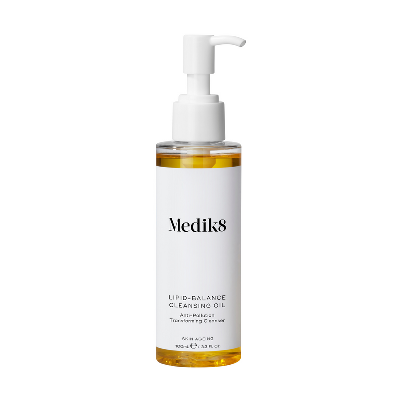 Medik8 Lipid Balance Cleansing Oil - 140ml