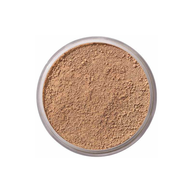 ASAP Loose Mineral Makeup Foundation with SPF15 - Pure Four 8g