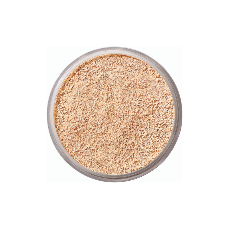 Loose Mineral Foundation with SPF15 - Pure One 8g