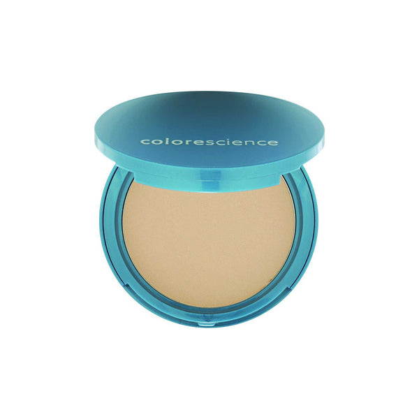 Colorescience Natural Finish Pressed Foundation SPF20 - Light Beige 12g