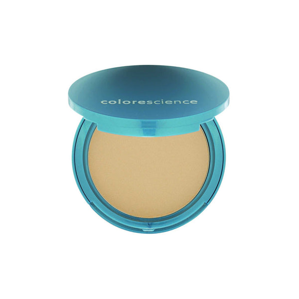 Colorescience Natural Finish Pressed Foundation SPF20 - Medium Sunlight 12g