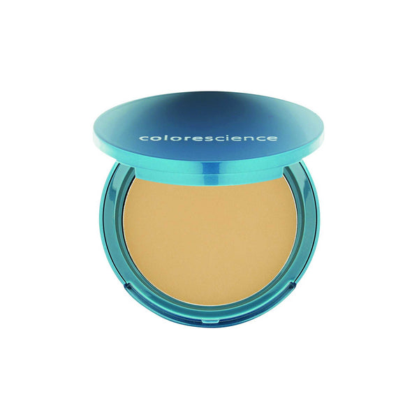 Colorescience Natural Finish Pressed Foundation SPF20 - Medium Bisque 12g
