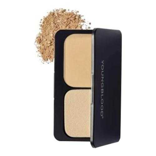 Youngblood Pressed Mineral Foundation - Honey 8g