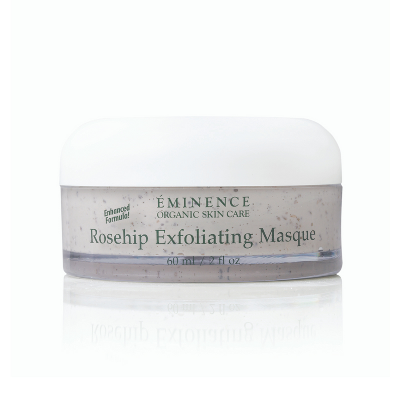 Eminence Rosehip and Maize Exfoliating Masque 60ml