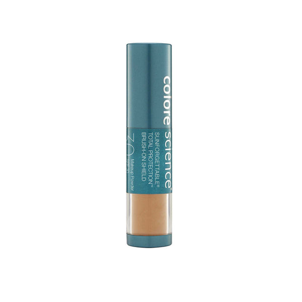 Colorescience Sunforgettable Total Protection Brush SPF30 - Tan 6g