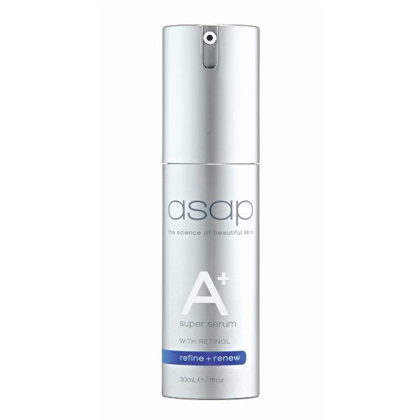 ASAP A+ Super Serum with Retinol - 30ml