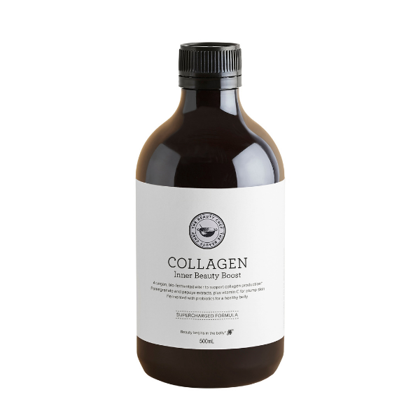 Collagen Inner Beauty Boost - Supercharged Formula 500ml