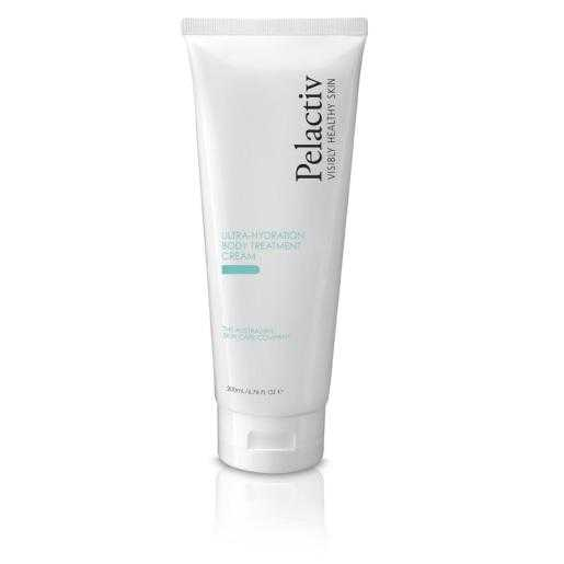 Pelactiv Ultra-Hydration Body Treatment Cream 200ml
