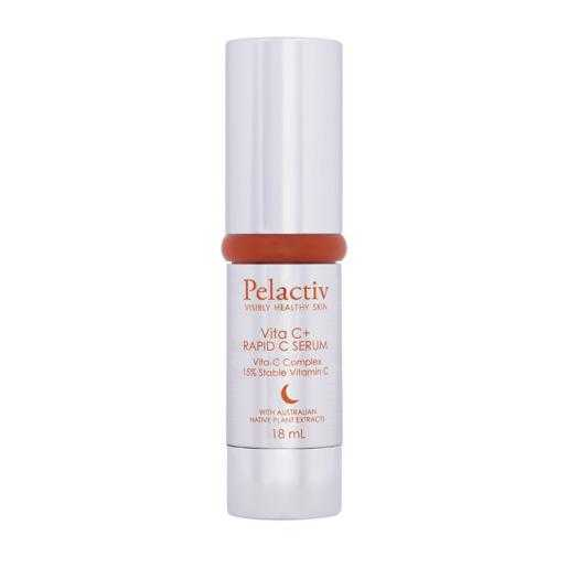 Pelactiv Vita C+ Rapid C Serum 18ml
