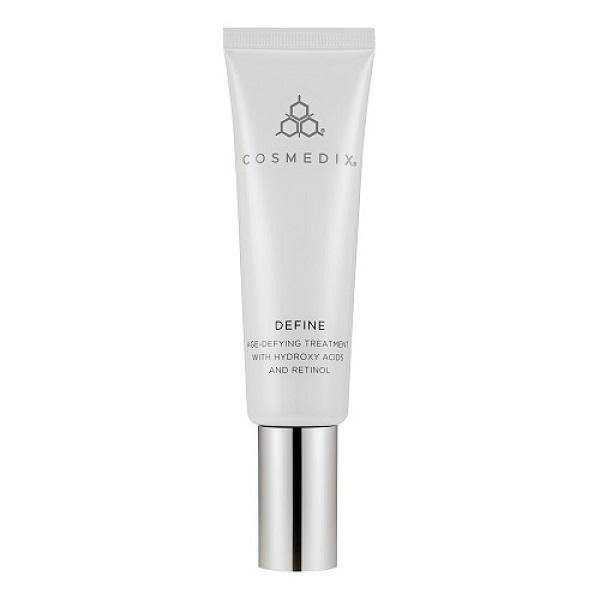 Cosmedix Define - Age Defying Treatment with Hydroxy Acids and Retinol - 45g