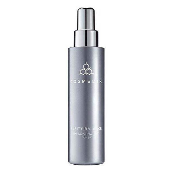 Cosmedix Purity Balance - Exfoliating Deep Toner - 150ml