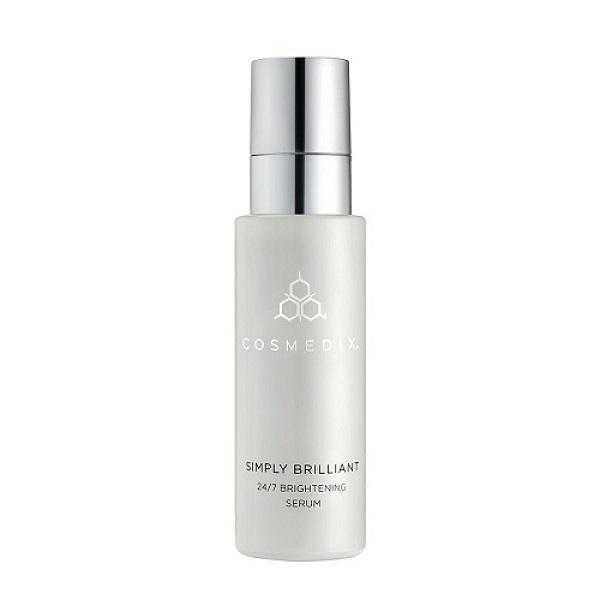Cosmedix Simply Brilliant - 24/7 Brightening Serum - 30ml
