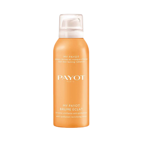 Payot My Payot Brume Eclat - Anti-Pollution Revivifying Mist With Superfruit Extract 125ml