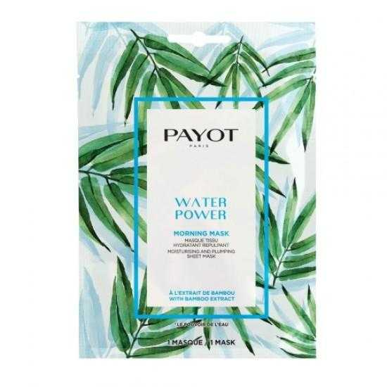 Payot Morning Mask - Water Power