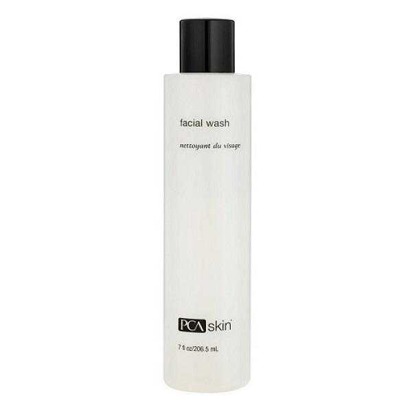 Facial Wash 206.5ml