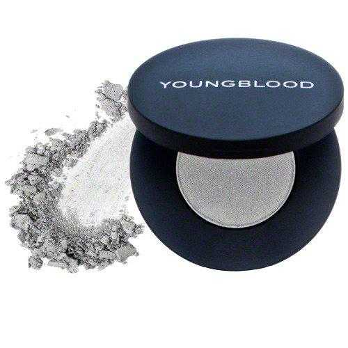 Youngblood Pressed Individual Eyeshadow - Platinum 2g