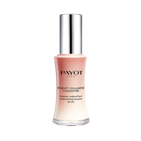Payot Roselift Collagene Concentre Redensifing Booster Serum 30ml