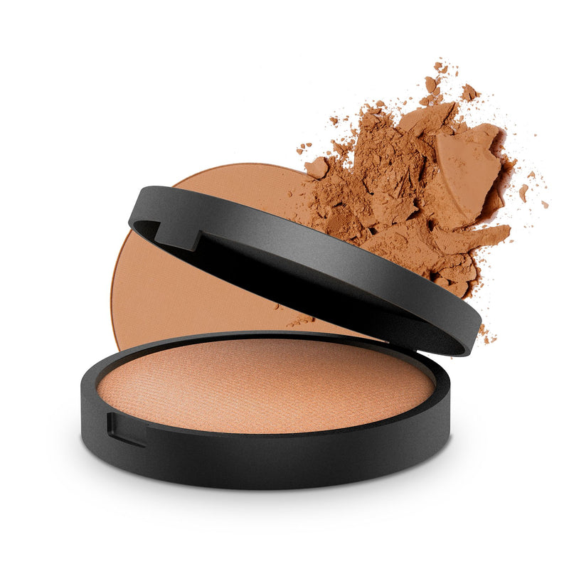 Inika Baked Mineral Bronzer - Sunkissed 8g
