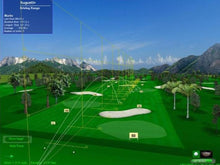 Load image into Gallery viewer, 1.DTG-201 VR golf simulator高尔夫模拟器