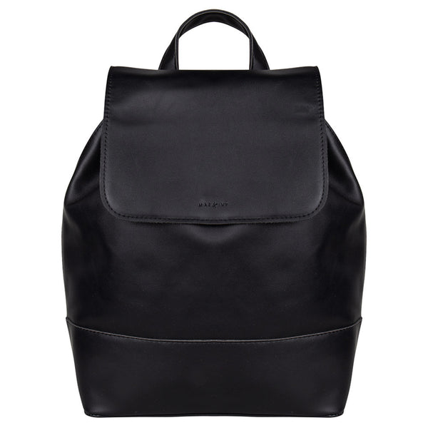 Duurzame Mode | Mae & Ivy Alice Backpack – Zwart Glad