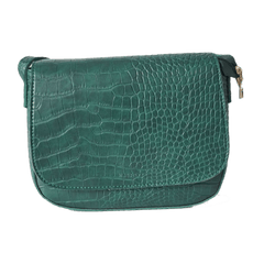 Duurzame Mode | Mae & Ivy Crossbody bag Ally Groen