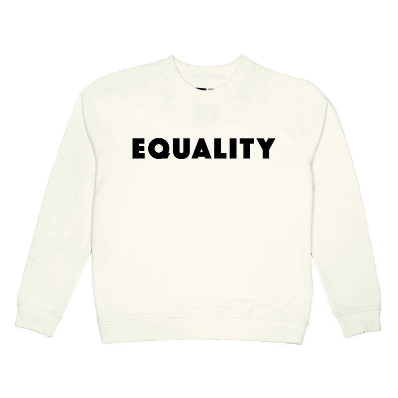 Dedicated Dames Sweater Equality