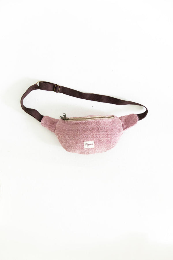 Hemper Hennep Belt bag roze