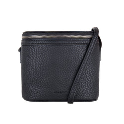 Duurzame Mode | Mae & Ivy Liva Crossbody Bag – Black