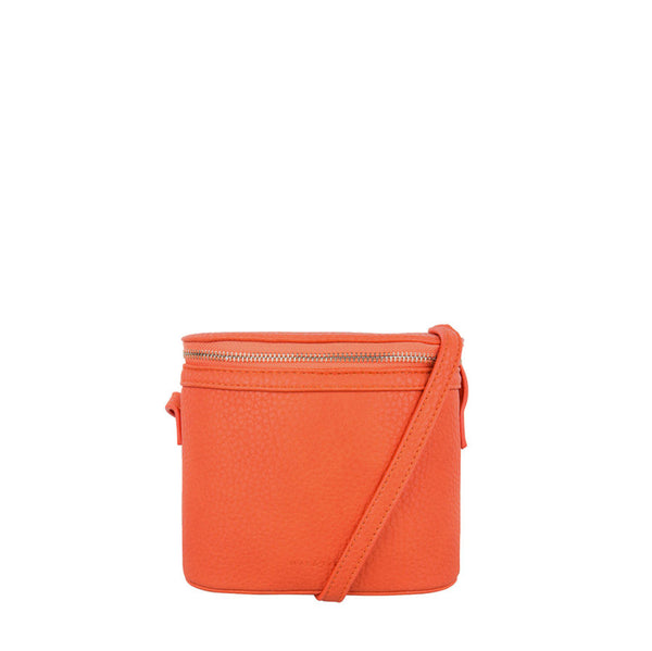 Duurzame Mode | Mae & Ivy Liva Crossbody Bag – Orange