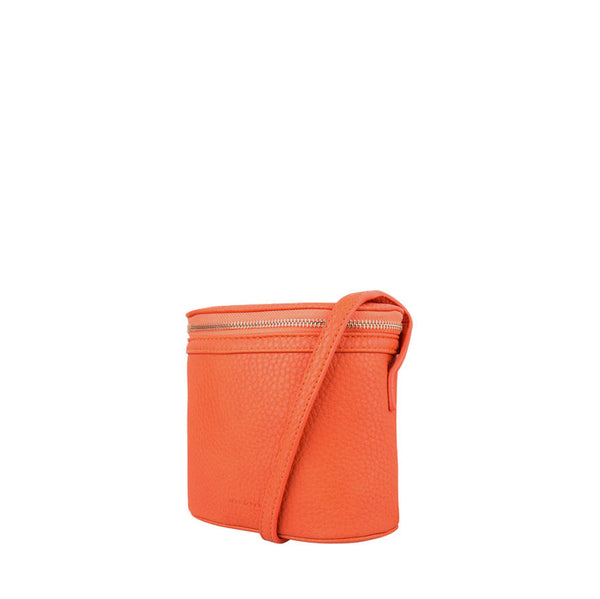 Mae & Ivy Liva Crossbody Bag – Orange