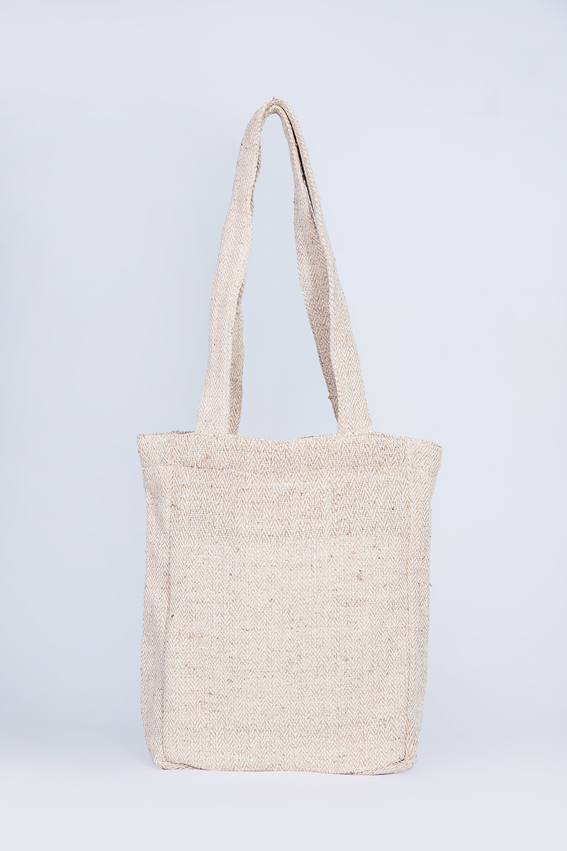 Hemper Totebag Mera Naturel