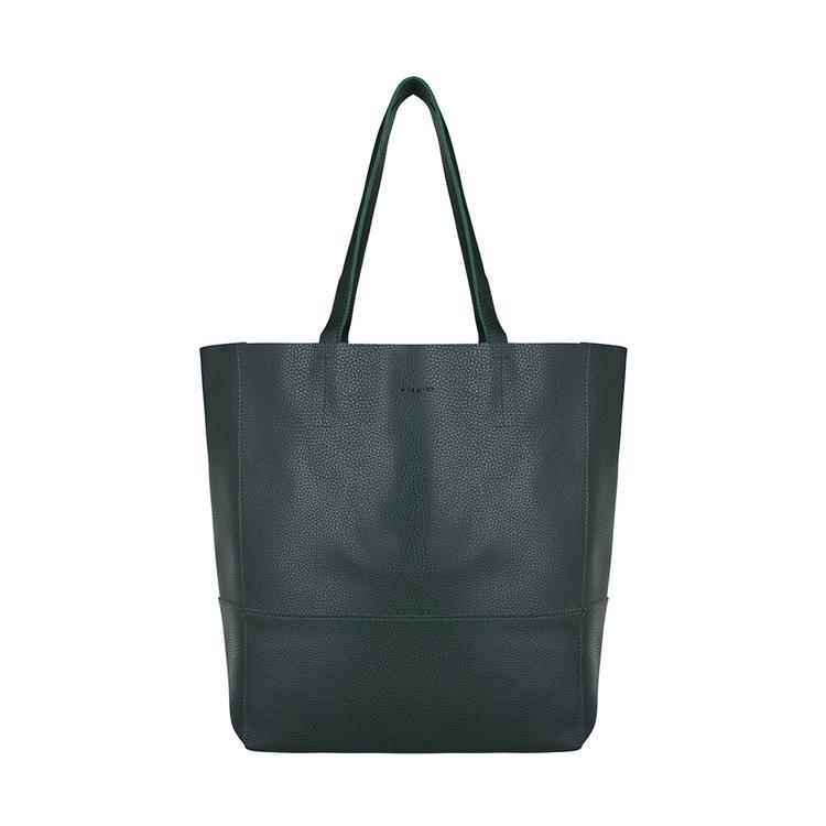 Duurzame Mode | Mae & Ivy Shopper Porter Green