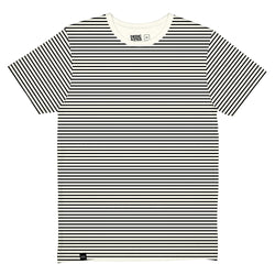 Duurzame mode | Dedicated Heren T-shirt Stripes