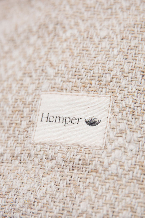 Hemper Beltbag Jannu Naturel