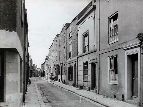 Middle Street