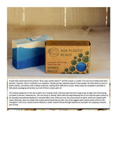 Load image into Gallery viewer, Borneo Breeze Handmade Soap (Palm oil free) - Purpledaisy At Home