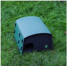 Load image into Gallery viewer, Eco Hedgehog Nest Box - Purpledaisy At Home