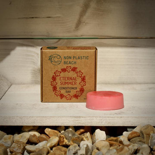 Eternal Summer Conditioner Bar (50g) - Purpledaisy At Home