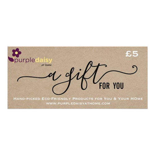 Gift Vouchers - Purpledaisy At Home