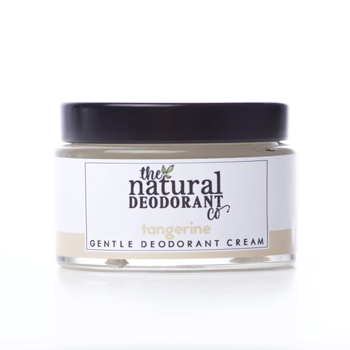 Gentle Deodorant Balms from the Natural Deodorant Company - Purpledaisy At Home